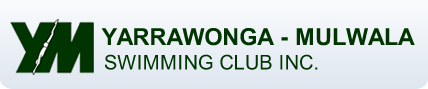 Yarrawonga-Mulwala Swimming Club Inc